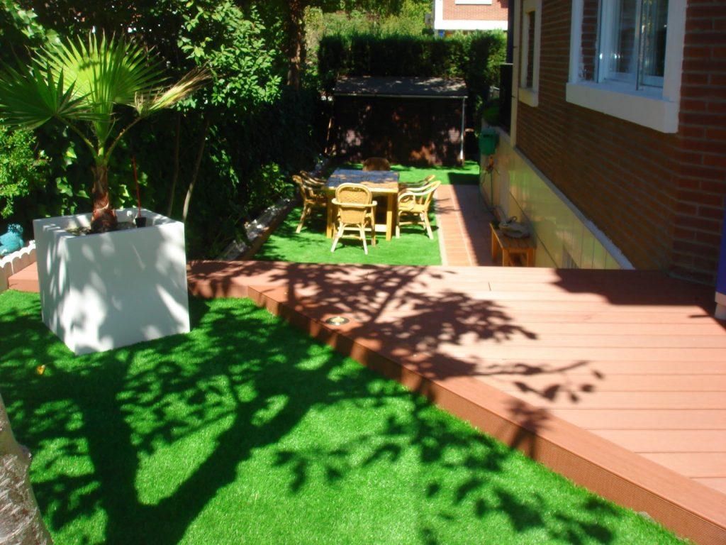 jardines sin mantenimiento consigue un jard n pr ctico y