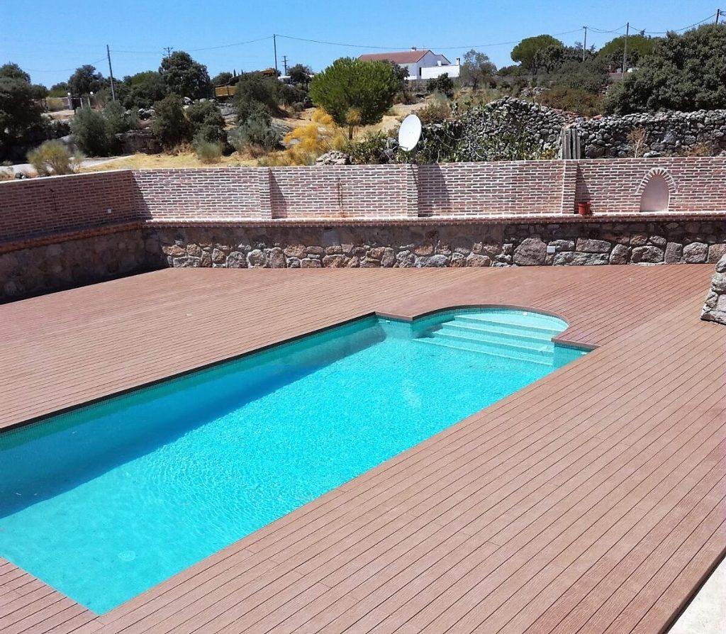 Tarimas para piscinas tarimas para piscinas de madera o - Tarima para piscinas ...