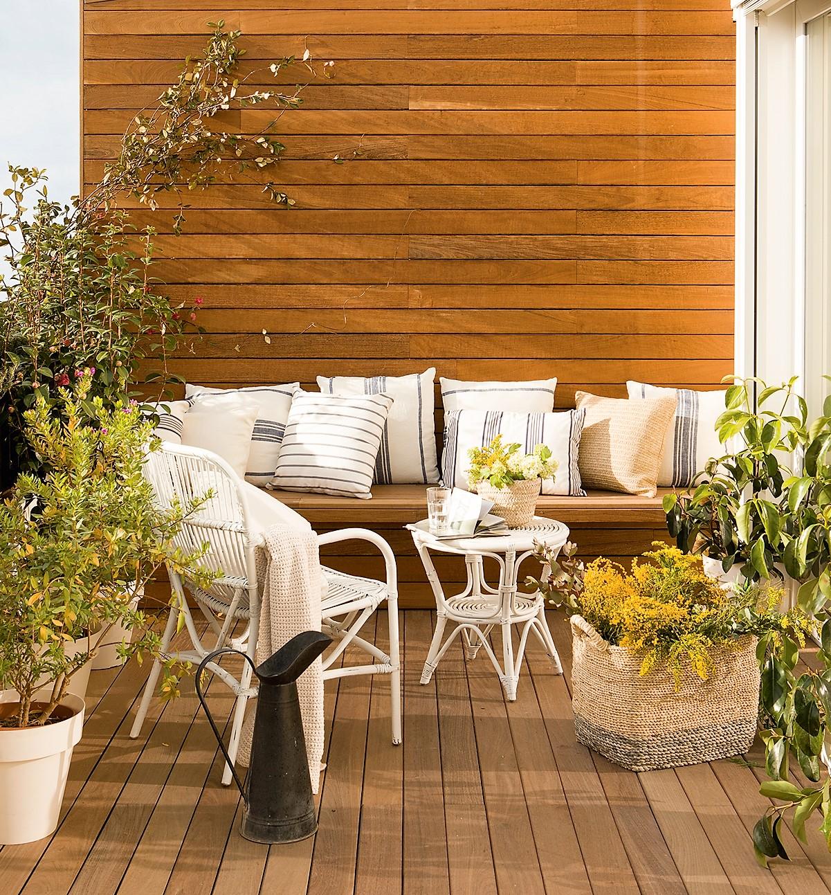 Cerramientos de terrazas o porches la patioteca reforma for Cerramientos para jardines